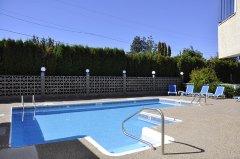 The Summerland Motel - Pool
