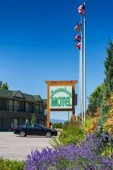 The Summerland Motel